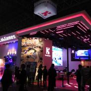 【TGS2018】KLabGameブース、VR特別仕様の『禍つヴァールハイト』試遊コーナー登場 『ラピスリライツ』や『スクスタ』コーナーも
