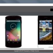 【TGS2014】NTTレゾナント、スマホゲームをクラウド上で実機検証できる開発者支援サービス「Developers AppKitBox- Remote TestKit」を出展