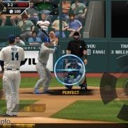 ゲームヴィルジャパン、新作野球ゲーム『MLBパーフェクトイニング15』のクローズドβテストを実施 Android版で参加者を募集中!