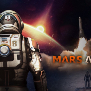 【PSVR】海豚互娯、『Mars Alive』を配信開始 火星脱出ADV