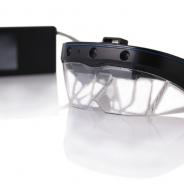 サン電子、ARスマートグラス「AceReal One」の開発者向けモデルを55万5千円(税別)で限定販売