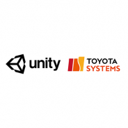 ユニティ、トヨタシステムズとパートナーシップを締結 トヨタグループのリアルタイム3D技術の活用を支援