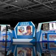 セガゲームス、台湾・台北で1月26日より開催の台北ゲームショウ2018にブース出展…スマホゲームでは最新作『D×2 真・女神転生リベレーション』を出展