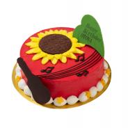 アニメイトカフェ、『うたの☆プリンスさまっ♪』バースデーケーキ企画を開始! 第1弾は「一十木音也」バースデーケーキセットを数量限定で受注販売!
