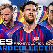 KONAMI、『ウイニングイレブン カードコレクション』ナショナルシリーズに期間限定カード「UEFA NATIONS LEAGUE FINALS 2019」が登場!