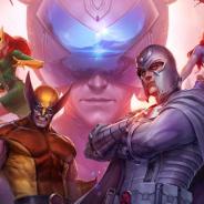 ネットマーブル、『マーベル・フューチャーファイト』で「ハウス・オブ・X」と「パワーズ・オブ・X」インスパイアアップデートを実施