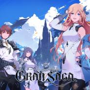 NPIXELの新作MMORPG『GRAN SAGA』、韓国の21年2月のモバイルゲーム売上ランキングで3位に登場! AppAnnie調べ