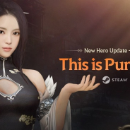 Pearl Abyss、新作アクションゲーム『シャドウアリーナ』で12人目の新英雄ランを実装!
