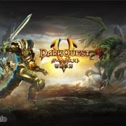 ゲームロフト、ダークファンタジーRPG『ダーククエスト5』のアップデートを実施 新たにギルドモードが追加に