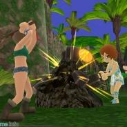 トライフォート、事前登録開始の『トゥモローアイランド』の追加情報を公開…ゲームの画像や特長が明らかに