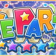 バンナム、『デレステ』で「LIVE PARTY!!」の各種機能とスターエンブレム交換所を更新!