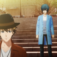ブシロード、TVアニメ「アルゴナビス from BanG Dream!」第6話「流星雨」先行カットを公開!