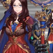 FGO Project、『Fate/Grand Order』で実施中の期間限定召喚で登場する「★5レオナルド・ダ・ヴィンチ」の宝具演出を紹介!