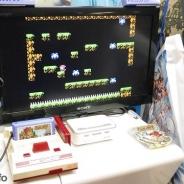 【TGS2015】トイディア、8bit版&3DS移植版『ドラゴンファング』をプレイアブル出展
