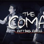 ウェードコム、『The Coma: Cutting Class~絶望的な恐怖から生き残れ…!』をauスマートパスでリリース…恐怖の学校からの脱出を目指すホラーADV