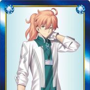 アニメイト、Fateシリーズのカードがもらえる「Fateシリーズビギナーズフェア」特典絵柄を公開