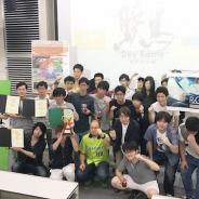 【イベント】ファリアー、ゲーム開発の学校対抗戦『駿馬 Dev Battle』を立命館大学にて開催…これまでにない団体戦形式のコンテストをレポート
