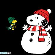 ビーライン、『スヌーピー ドロップス』で期間限定イベント「雪だるまラリー」を開催 レアなビジュアルの「スヌーピー(雪だるま)」が登場!