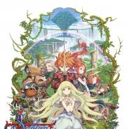スクエニ、『聖剣伝説 -ファイナルファンタジー外伝-』の期間限定セールを開始! 7月12日まで通常価格1400円が700円に‼︎