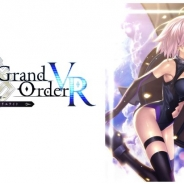 【PSVR】『Fate/Grand Order VR feat.マシュ・キリエライト』、12月6日に無料で配信へ