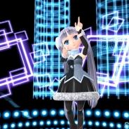 PREAPP  PARTNERS、『ミス・モノクロームGo!Go!スーパーアイドル』iOSアプリ版をリリース