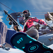 EPIC GAMES、『フォートナイト』でFrostyFortnite再登場! 冬をテーマとしたウェルカムハブ、ゲーム、芸術作品を投稿しよう!