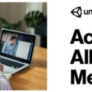 ユニティ、教育機関向けコンソーシアム「Unityアカデミックアライアンス」の認定校向けプログラム内容の大幅リニューアル
