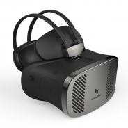 ケーブルレスのVR-HMD 「IDEALENS K2」がツクモVRで個人開発者向けにも販売へ…店頭でのデモも開始に