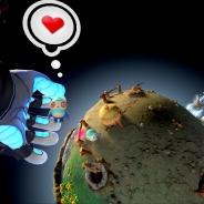 【PS Storeランキング(11/10)】PSVRコンテンツのランクイン状況をお届け 新規タイトルでは『オー!マイジェネシス VR』と『東方紅舞闘V』がランクイン
