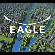VRフライトアクション『イーグルフライト』の新ムービーが公開 PSVRやOCULUS、HTCViveでもリリースに…発売日も公開