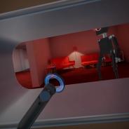HTC VIVE『Budget Cuts』体験版をプレイ 忍んで進むドキドキのVRスパイアクションを動画も交えてお届け