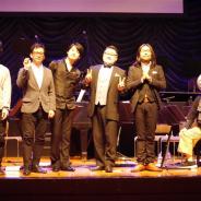 【イベント】重厚な楽曲と愉快なMCで湧いた『SINoALICE』コンサートをレポート…スタッフ&クリエイター陣へのインタビューもお届け!