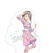 『プリンセス・プリンシパル GAME OF MISSION』で「少女と青い海」のアクリルスタンドプレゼントキャンペーンを開催