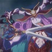 TYPE-MOON / FGO PROJECT『Fate/Grand Order』TVCM第4週目は子安武人さん演じる新キャラクター「キャスター」が登場…キャラデザは下越さん