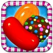 【米AppStoreランキング(売上、6/29)】「Candy Crush Saga」が15週連続1位 GREE系が3タイトル入る