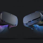 一体型の『Oculus Quest』とより高解像度になった『Rift S』が5月21日から出荷へ
