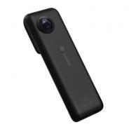 360度カメラ「Insta360 Nano S」発表 世界初の360°動画チャット機能を搭載