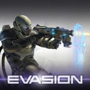 Archiact、10月9日にVR FPS「EVASION」をPSVRなどでリリース エリートチーム「バンガード」の一員となって侵略者を倒せ