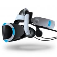 PSVR一体型ヘッドフォンをリンクスインターナショナルが発売 価格は10,800円(税込)に