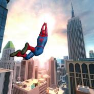 ゲームロフト、大作映画公式ゲーム『アメイジング・スパイダーマン 2』をApp StoreとGoogle Playで配信開始!