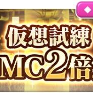 スクエニ、『とある魔術の禁書目録 幻想収束』でキャラ強化のチャンス!! MC2倍CP開始