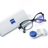 カールツァイスビジョンジャパン、コンタクトレンズ装用者向けの初のメガネレンズ「ZEISS EnergizeMe」を10月4日より発売 目のリフレッシュをサポート