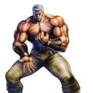 セガゲームス、『北斗の拳 LEGENDS ReVIVE』にUR「ラオウ」が参戦! ランキングガチャを開催