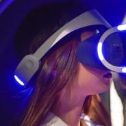 コーエーテクモ、VR筐体「VR SENSE」発表会の様子をお届け後編…自社製以外のタイトルへの期待も