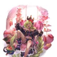 Cygames、『グランブルーファンタジー』でHAPPY VALENTINE!を14日より開催! ヘレル・ベン・シャレム専用スキン「ちよこなる日々」販売!
