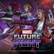 Netmarble Games、『マーベル・フューチャーファイト』に5月公開の映画「ガーディアンズ・オブ・ギャラクシー:リミックス」のキャラが登場
