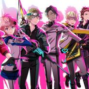 ジークレスト、『星鳴エコーズ』にて櫻井孝宏さん、杉田智和さん、中村悠一さんが演じるキャラクターPVを公開