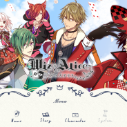 セプテーニ・クロスゲート、今春配信予定の女性向けゲームアプリ『Wiz;Alice』ティザーサイトをオープン