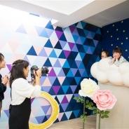 ミクシィ、子会社ノハナが子供向けフォトスタジオ事業に参入 「スタジオノハナ たまプラーザ店」を3月27日にオープン