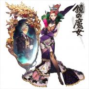 セガゲームス、『リボルバーズエイト』で事前登録数が30万件を突破 桑島法子さん演じるヒーローユニット「乙姫」を全員にプレゼント